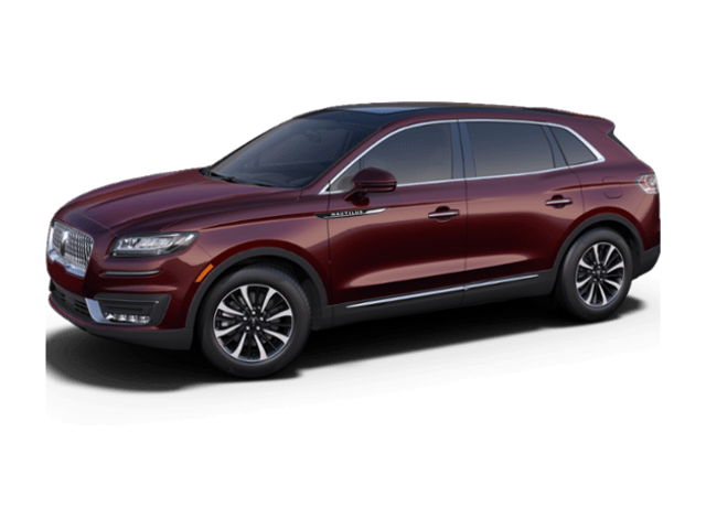 New 2019 Lincoln Nautilus For Sale Doylestown Pa